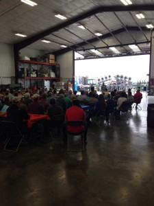 Illinois Specialty Crops, Agritourism, and Organic Conference