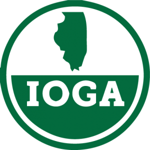 ioga - brand