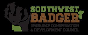 SWBadger logo