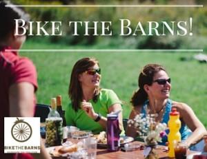 Bike the Barns