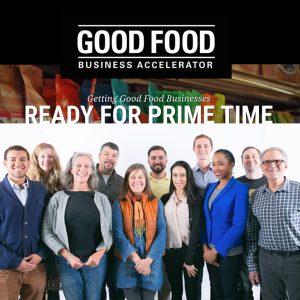 Good Food Business Accelerator