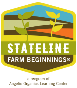 Stateline Farm Beginnings®