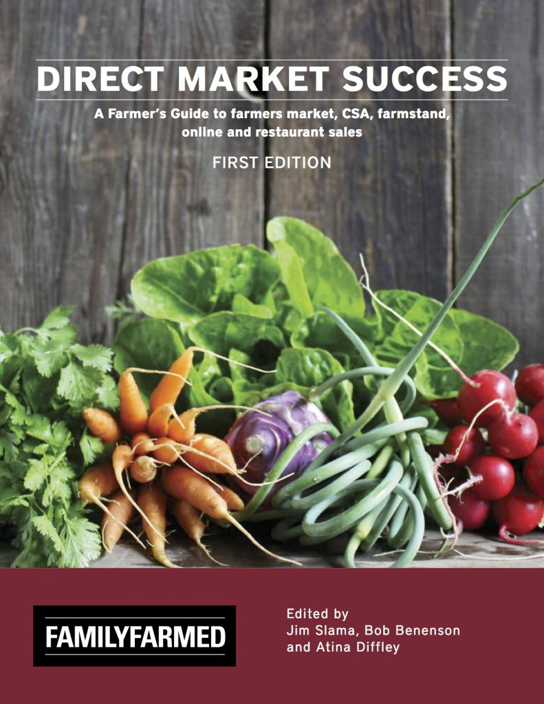 Direct Marketing Success Book